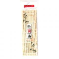 Esteira de Bambu para Sushi Sudare - Sushi Mat