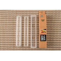 Forma Japonesa para Sushi Hossomaki - Sushi Set