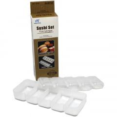 Forma para Niguiri Sushi - Sushi Set