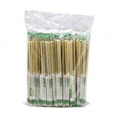 Hashi de Bambu Chopsticks Mirai - 50 Pares