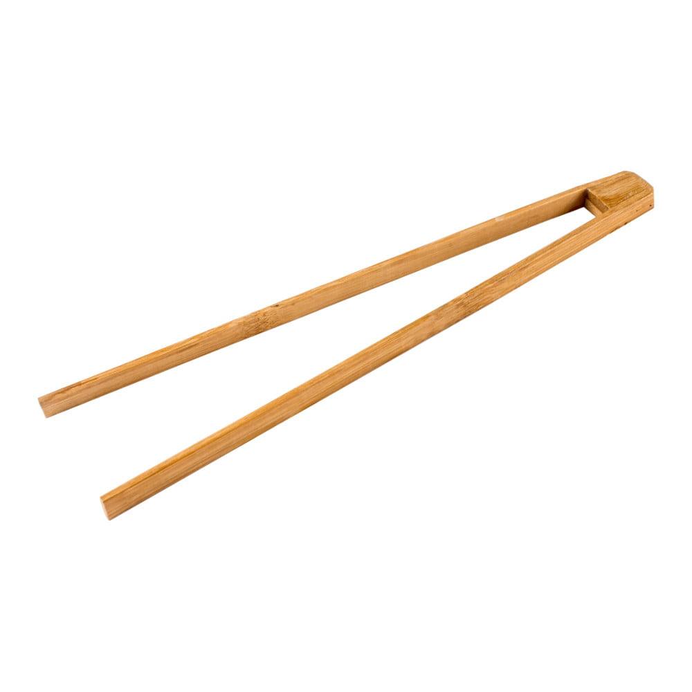 Pegador de Fritura Bambu Purely Natural - 30 cm